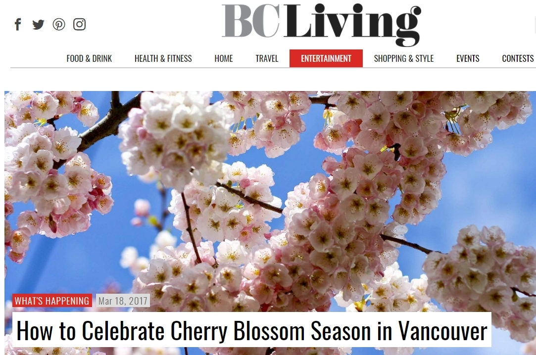 March 17, 2017 - BC Living